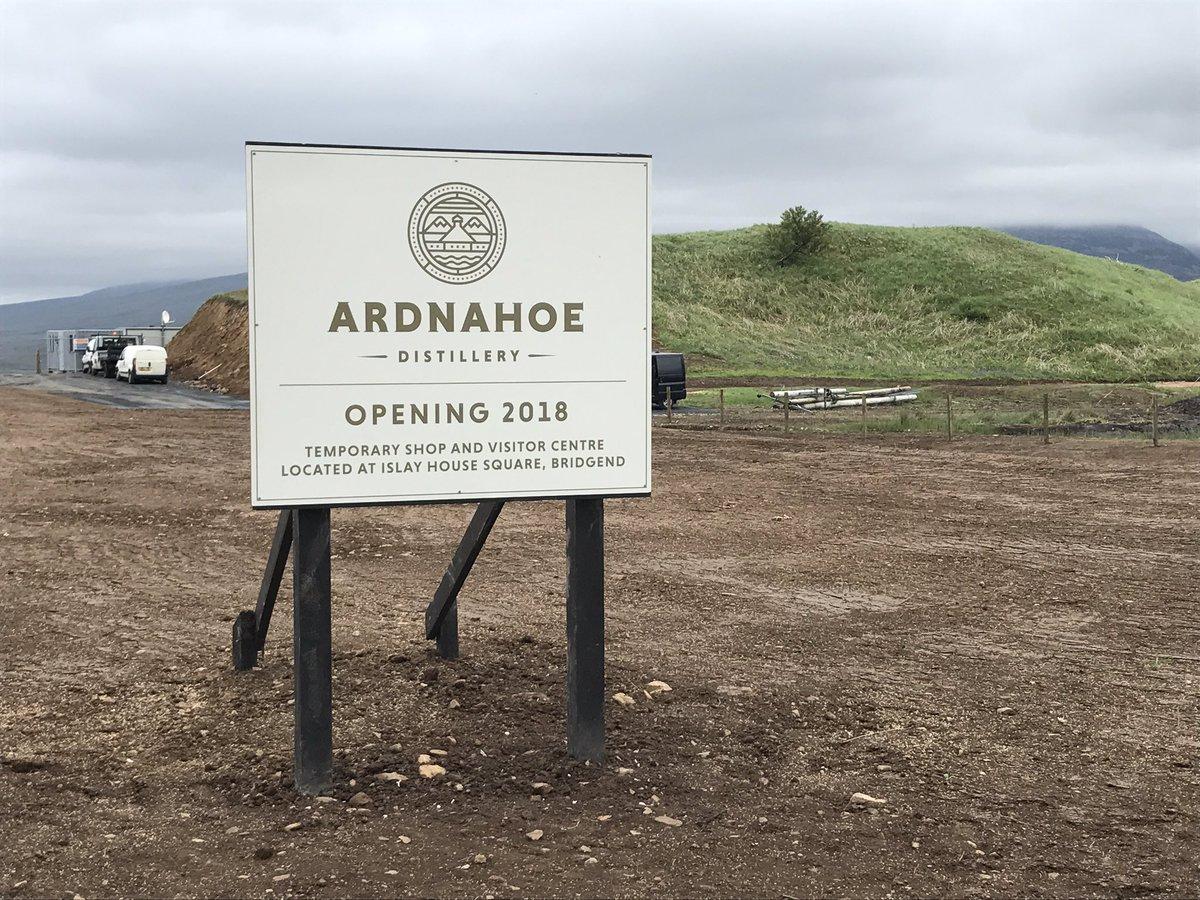 Ardnahoe Damıtımevi