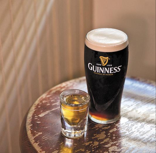 Jameson-Guinness