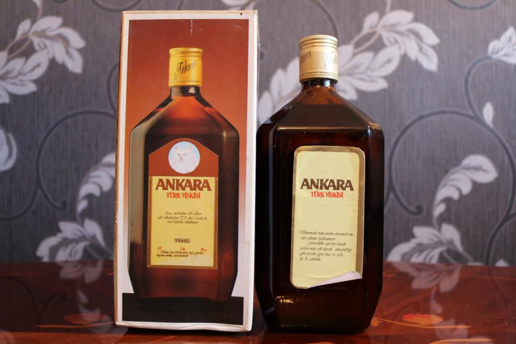 Türkiyede Neden Viski üretilmiyor Viski